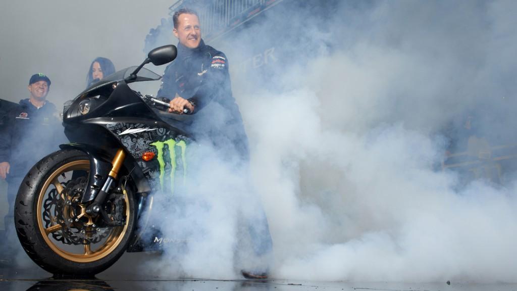 Michael Schumacher, Le Mans