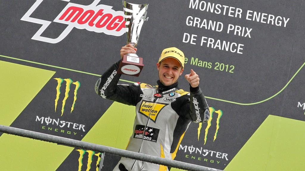 Thomas Luthi, Interwetten-Paddock, Le Mans RAC