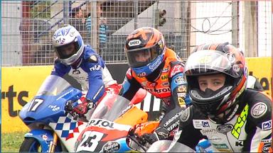 2012 - CEV - Jerez - Highlights - Moto3