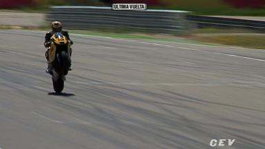 2012 - CEV - Aragon - Highlights - Moto2