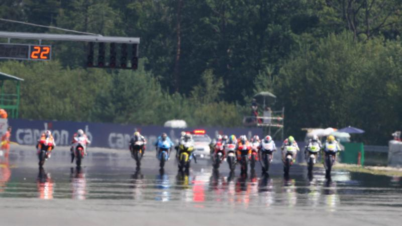 MotoGp a 20 gare, Valentino Rossi non la prende bene