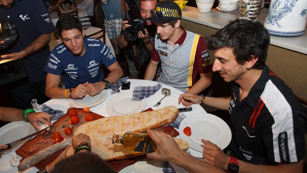 Gran Premi Aperol de Catalunya Preevent, Granollers