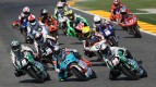 Valencia 2009 - 125cc Full Race