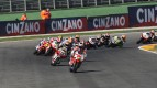 Valencia 2009 - 250cc Full Race