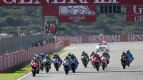 Valencia 2009 - MotoGP Full Race