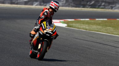 Colin Edwards, NGM Mobile Forward Racing, Catalunya Circuit FP2
