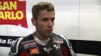 Catalunya 2012 - MotoGP - FP2 - Interview - Alvaro Bautista