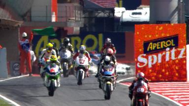 Catalunya 2012 - Moto2 - FP1 - Full