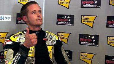 Catalunya - 2012 - Moto2 - FP2 - Highlights
