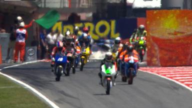 Catalunya 2012 - Moto3 - FP2 - Full