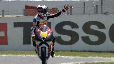 Catalunya - 2012 - Moto3 - FP2 - Highlights