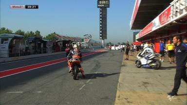 Catalunya 2012 - Moto3 - FP1 - Full