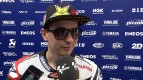 Catalunya 2012 - MotoGP - FP2 - Interview - Jorge Lorenzo