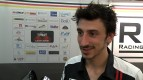 Catalunya 2012 - Moto3 - FP2 - Interview - Louis Rossi
