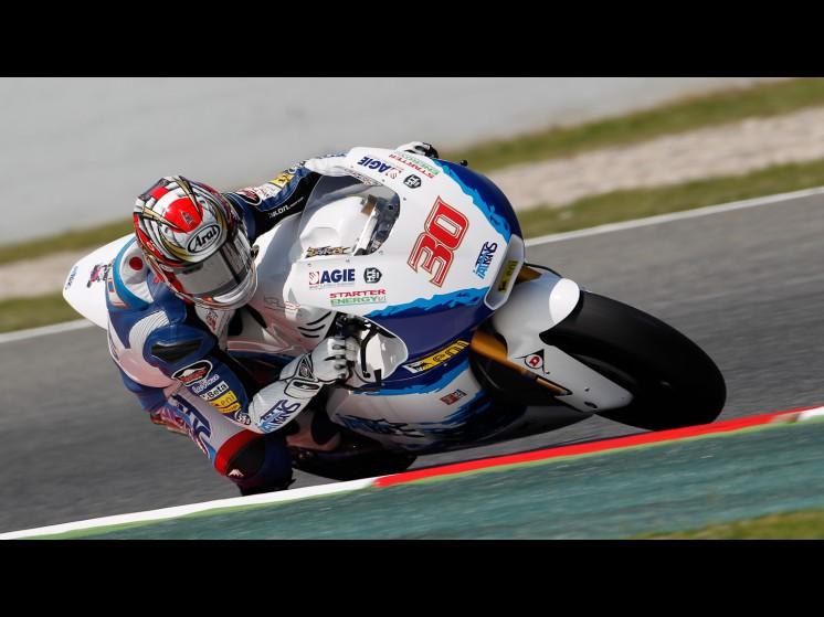 -Moto GP- Season 2012- - 30takaakinakagamimoto2 slideshow