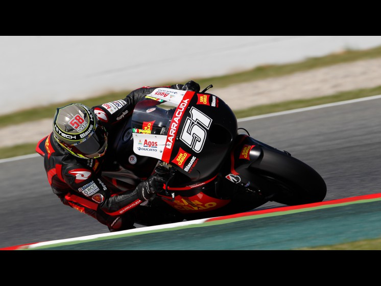 -Moto GP- Season 2012- - 51michelepirromotogp slideshow