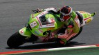 Hector Barbera, Pramac Racing Team, Catlunya Circuit FP3