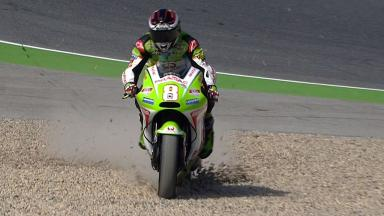 Catalunya 2012 - MotoGP - FP3 - Action - Hector Barbera