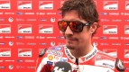 Catalunya 2012 - MotoGP - QP - Interview - Nicky Hayden