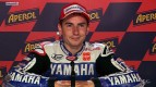 Catalunya 2012 - MotoGP - QP - Interview - Jorge Lorenzo
