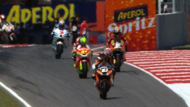 Catalunya 2012 - Moto2 - QP - Full