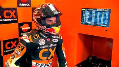 Catalunya - 2012 - Moto2 - QP - Highlights