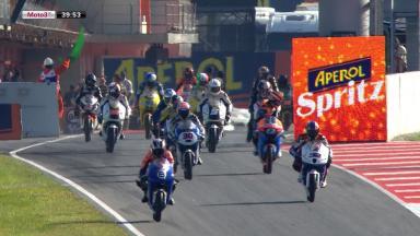 Catalunya 2012 - Moto3 - FP3 - Full
