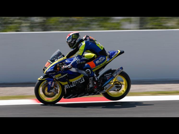 -Moto GP- Season 2012- - 38bradleysmithmoto2 slideshow