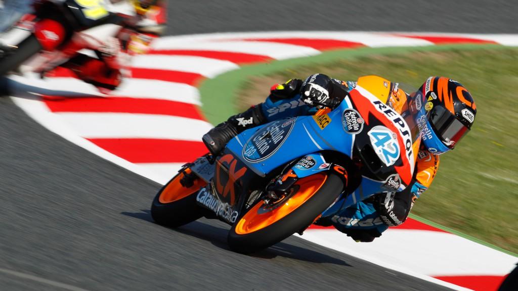 Alex Rins, Estrella Galicia 0,0, Catalunya Circuit FP3