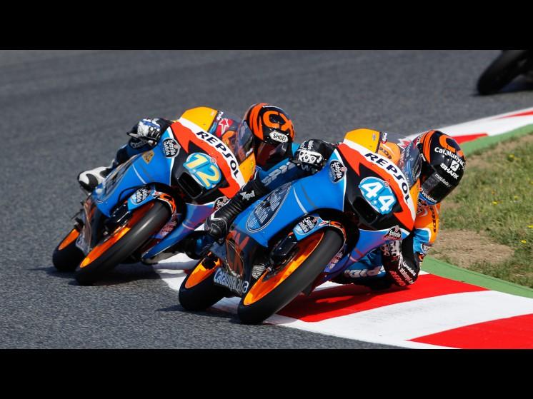 -Moto GP- Season 2012- - 44migueloliveiramoto312alexmaarquez slideshow