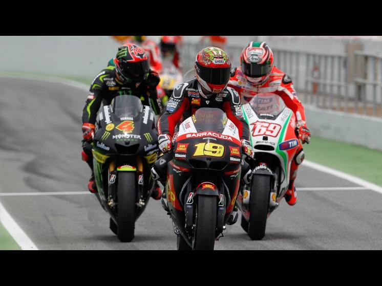 -Moto GP- Season 2012- - 04andreadovizioso19alvarobautista69nickyhaydenmotogp slideshow