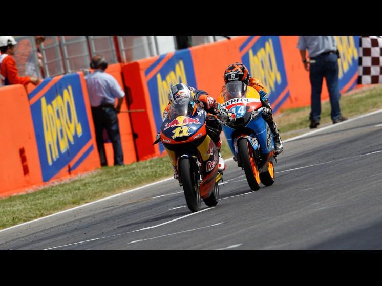 -Moto GP- Season 2012- - 11sandrocortese44migueloliveira96louisrossimoto3 2 2 slideshow