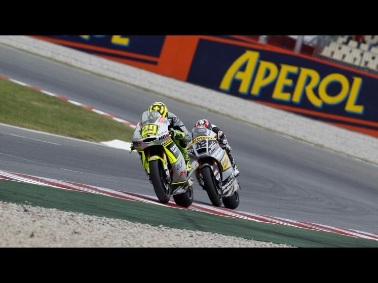 -Moto GP- Season 2012- - 12thomasluthi29andreaiannonemoto2 slideshow