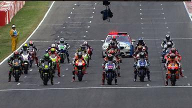 Catalunya 2012 - MotoGP - Race - Full