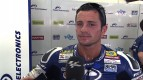 Catalunya 2012 - MotoGP - Race - Interview - Randy De Puniet