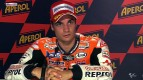 Catalunya 2012 - MotoGP - Race - Interview - Dani Pedrosa