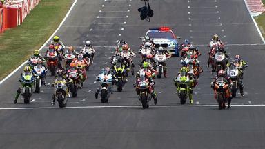 Catalunya 2012 - Moto2 - Race - Full