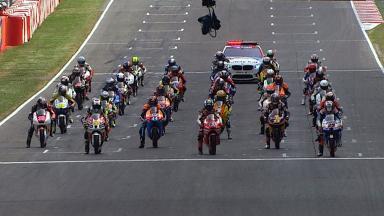 Catalunya 2012 - Moto3 - Race - Full