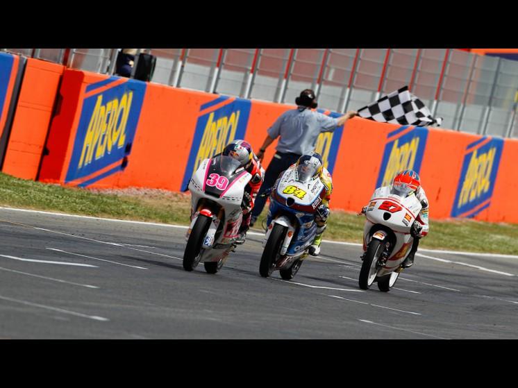 -Moto GP- Season 2012- - 27niccoloantonelli39luissalom94jonasfolgermoto3 slideshow