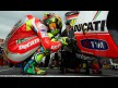 Valentino Rossi, Ducati Team, Catalunya Circuit RAC - © Copyright Alex Chailan & David Piolé