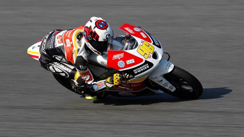 Louis Rossi, Racing Team Germany, Catalunya Circuit RAC