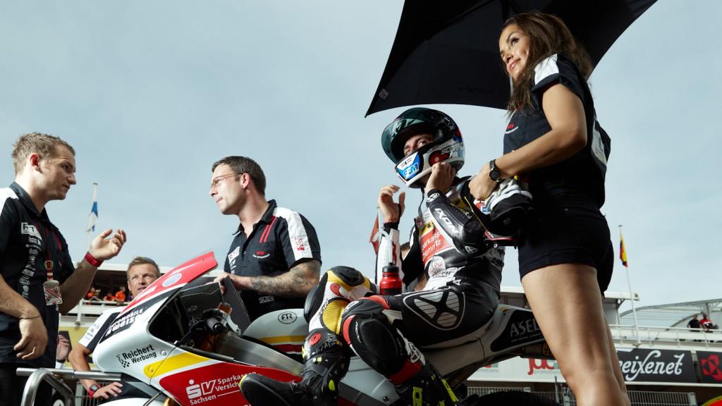 Louis Rossi, Racing Team Germany, Catalunya Circuit RAC - © Copyright Alex Chailan & David Piolé
