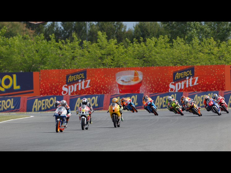 -Moto GP- Season 2012- - moto3 3 slideshow