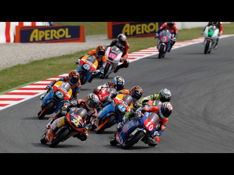 -Moto GP- Season 2012- - moto3 5 slideshow