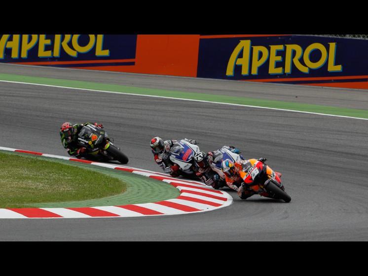 -Moto GP- Season 2012- - motogp 1 slideshow