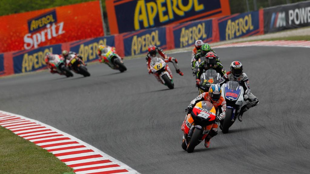 MotoGP Catalunya Circuit RAC