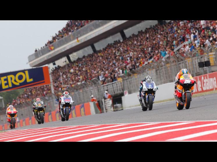 -Moto GP- Season 2012- - motogp 01 slideshow