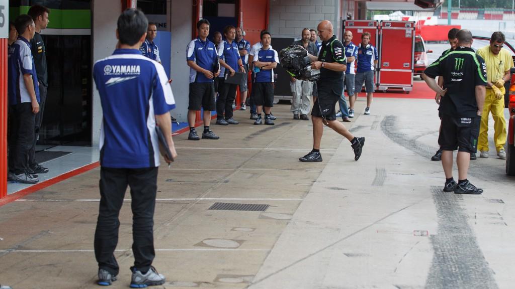 MotoGP Catalunya Test