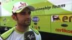 2012 - MotoGP - Test Aragon - Interview - Hector Barbera