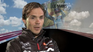 Remember: Le Mans 2007